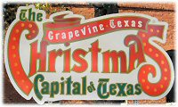 Christmas Capital of Texas
